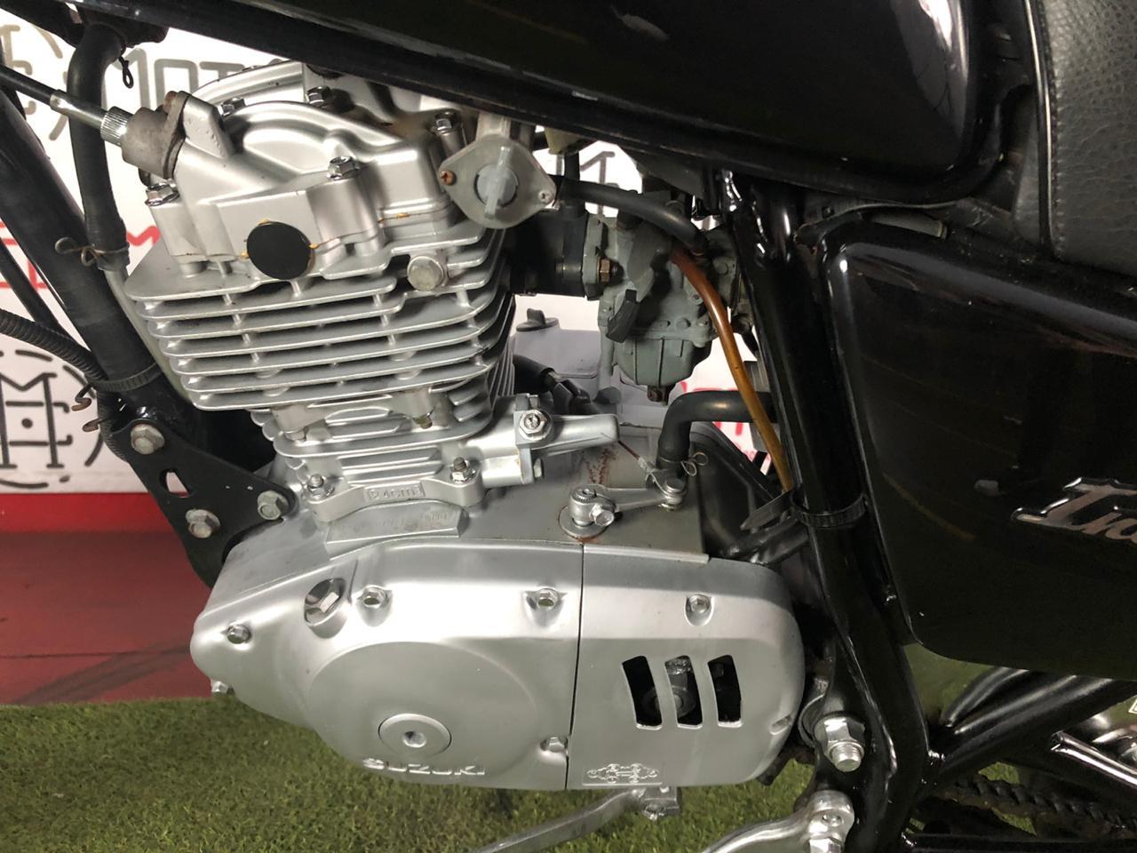 Suzuki - Intruder 125
