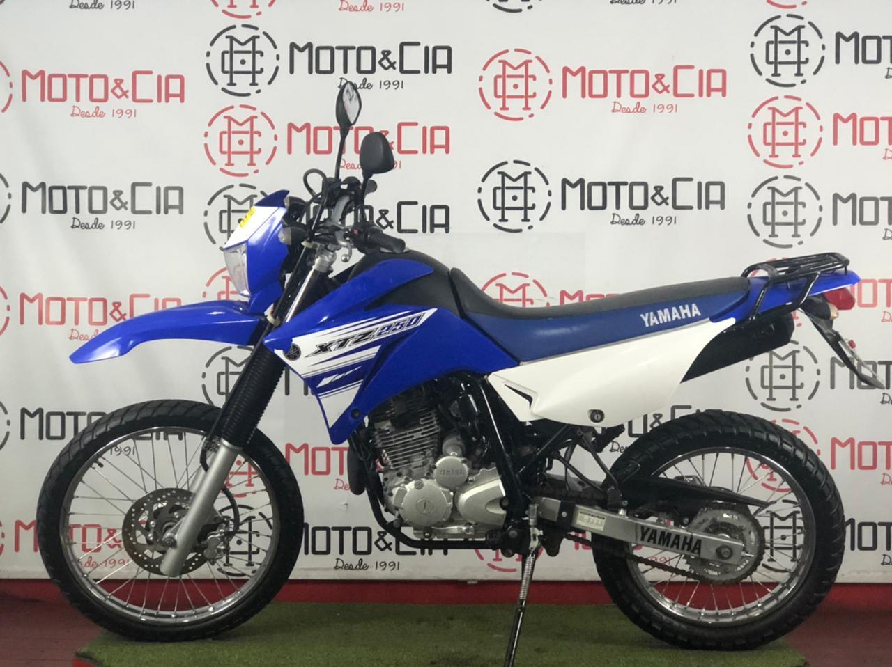 Yamaha - Lander 250