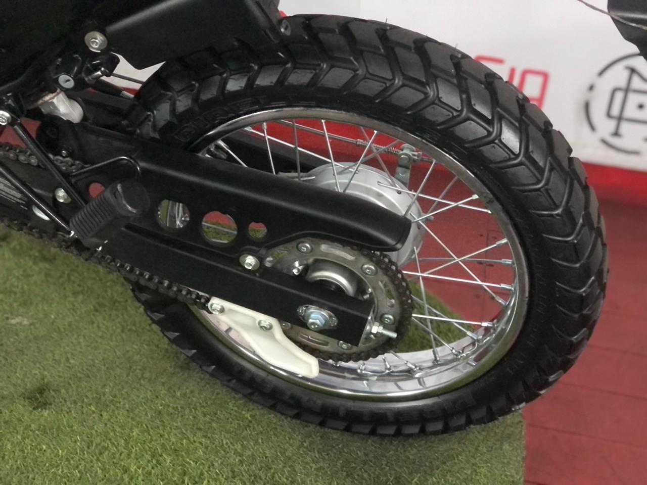 Honda - BROS 160