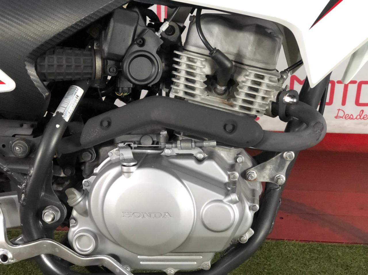 Honda - Bros 150 ES