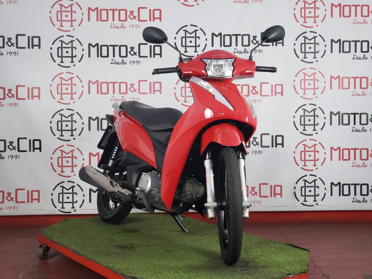 Honda - BIZ 125