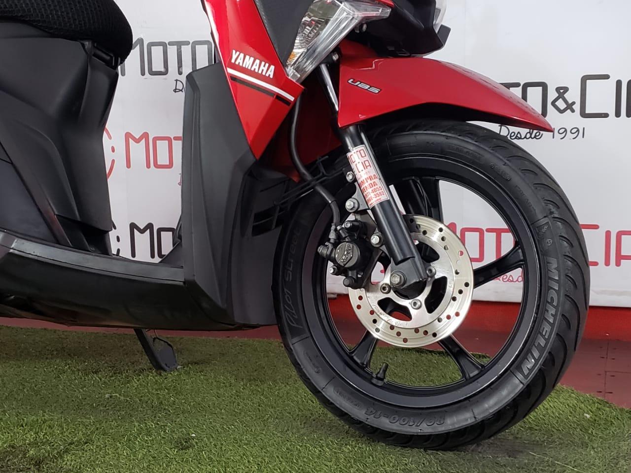 Yamaha - Neo 125