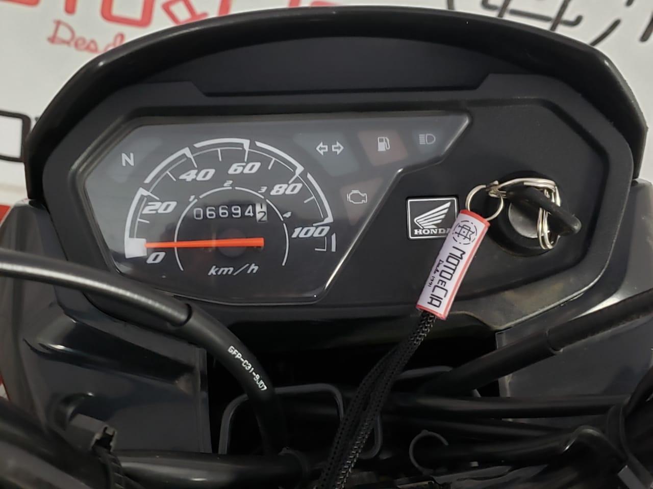 Honda - POP 110I