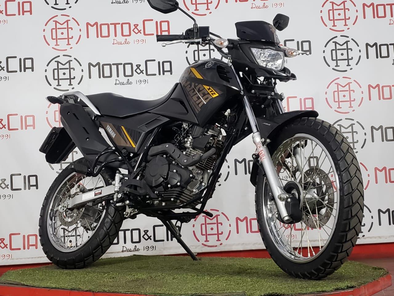 Yamaha - XTZ CROSSER 150 S