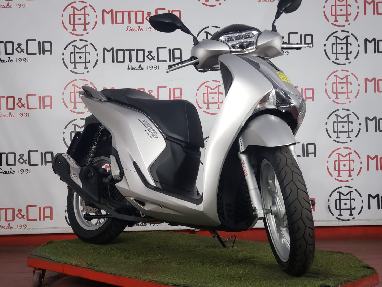 Honda - SH 150I